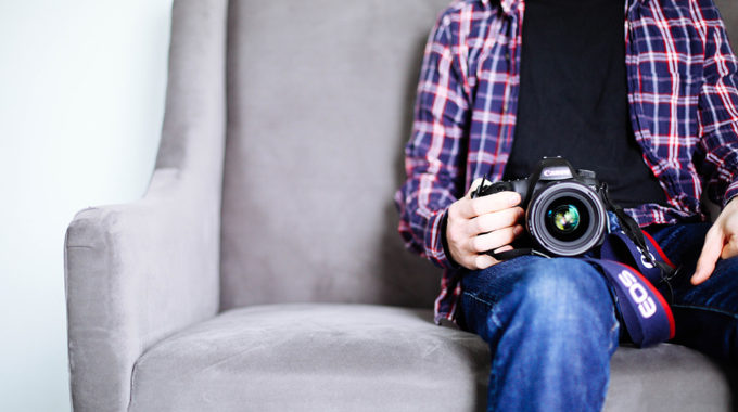 Finding Stock Photography